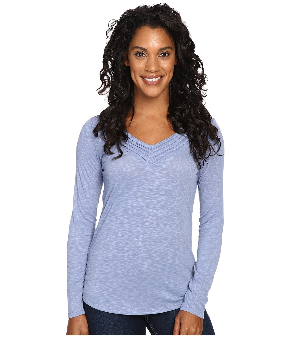 KUHL - Sora Long Sleeve Shirt (Allure) Women's Long Sleeve Pullover