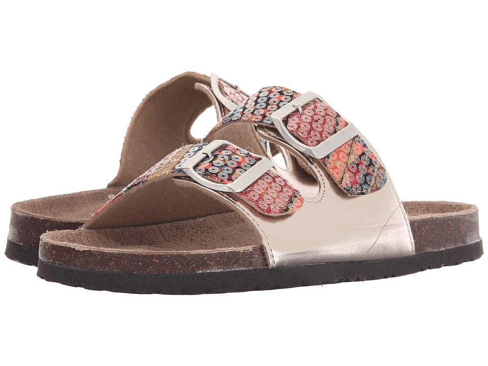 MUK LUKS - Marla (Multi) Women's Sandals