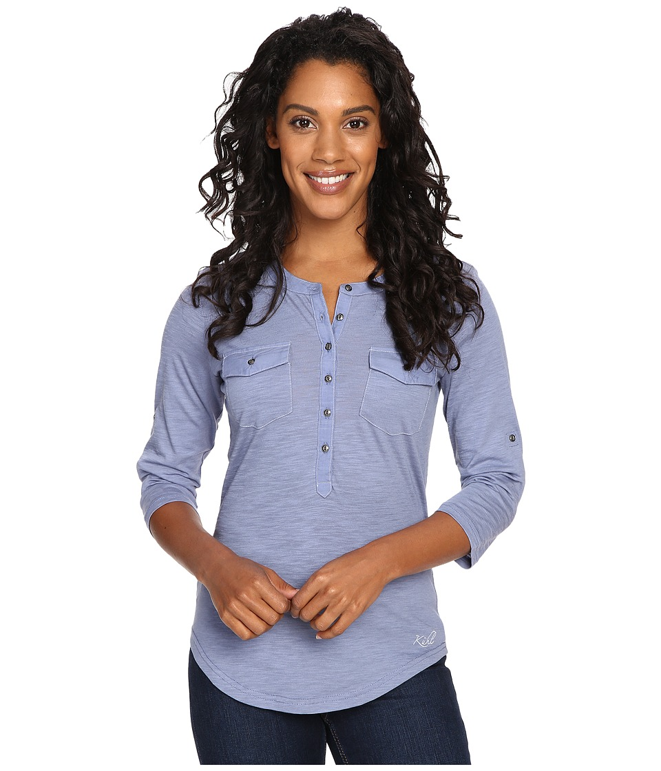 KUHL - Khloe (Allure) Women's Long Sleeve Pullover