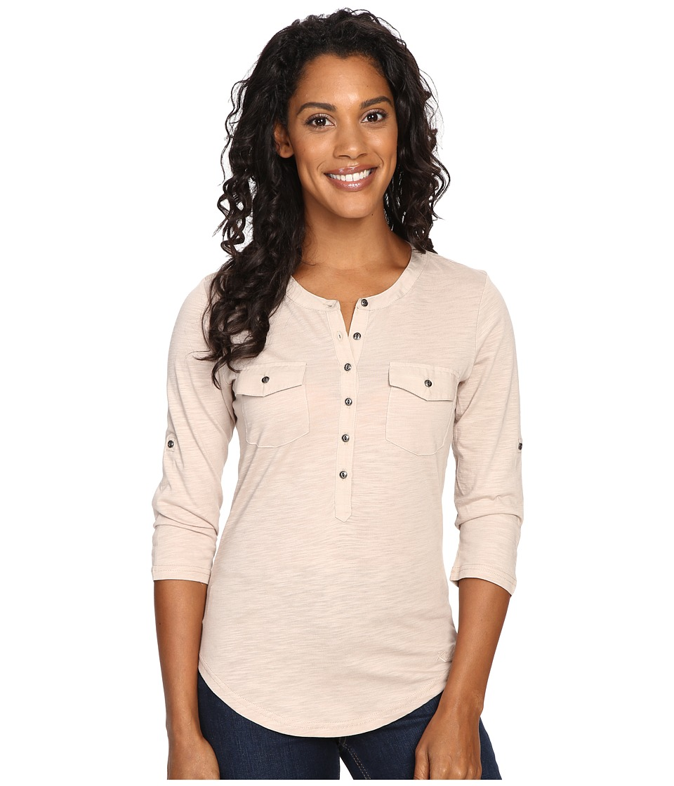 Kuhl - Khloe (Malt) Women's Long Sleeve Pullover