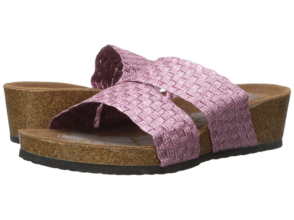 MUK LUKS Heather (Rose) Women
