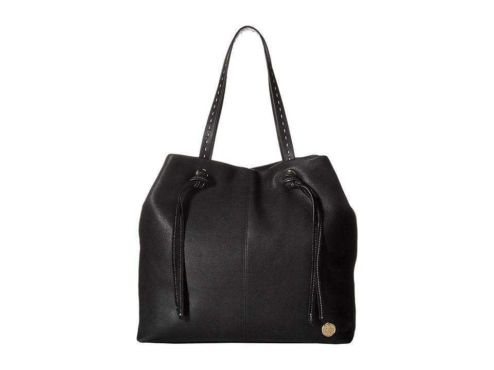 Vince Camuto - Nicki Tote (Black) Tote Handbags