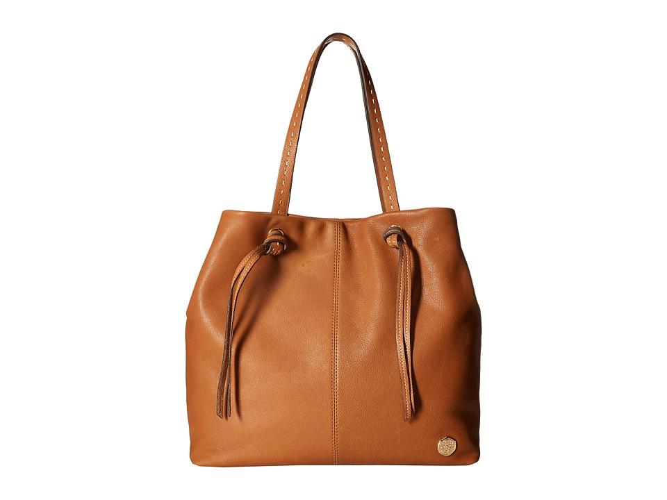Vince Camuto - Nicki Tote (Cedar) Tote Handbags