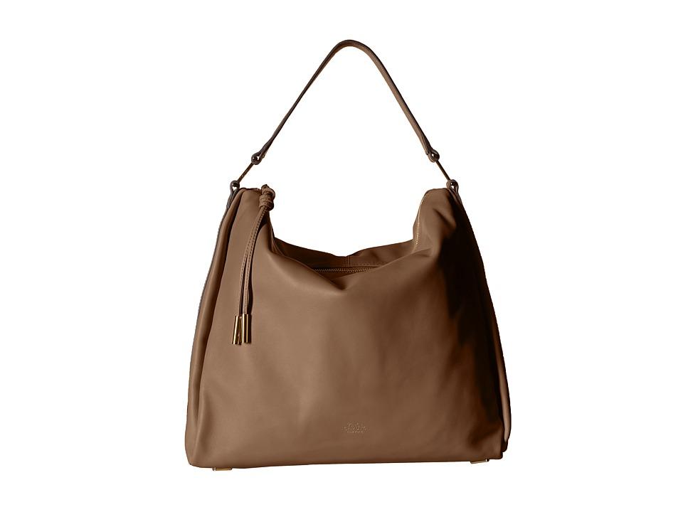 Vince Camuto - Josie Hobo (Mink) Hobo Handbags