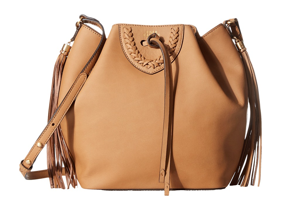 Vince Camuto - Amala Crossbody (Cedar) Cross Body Handbags