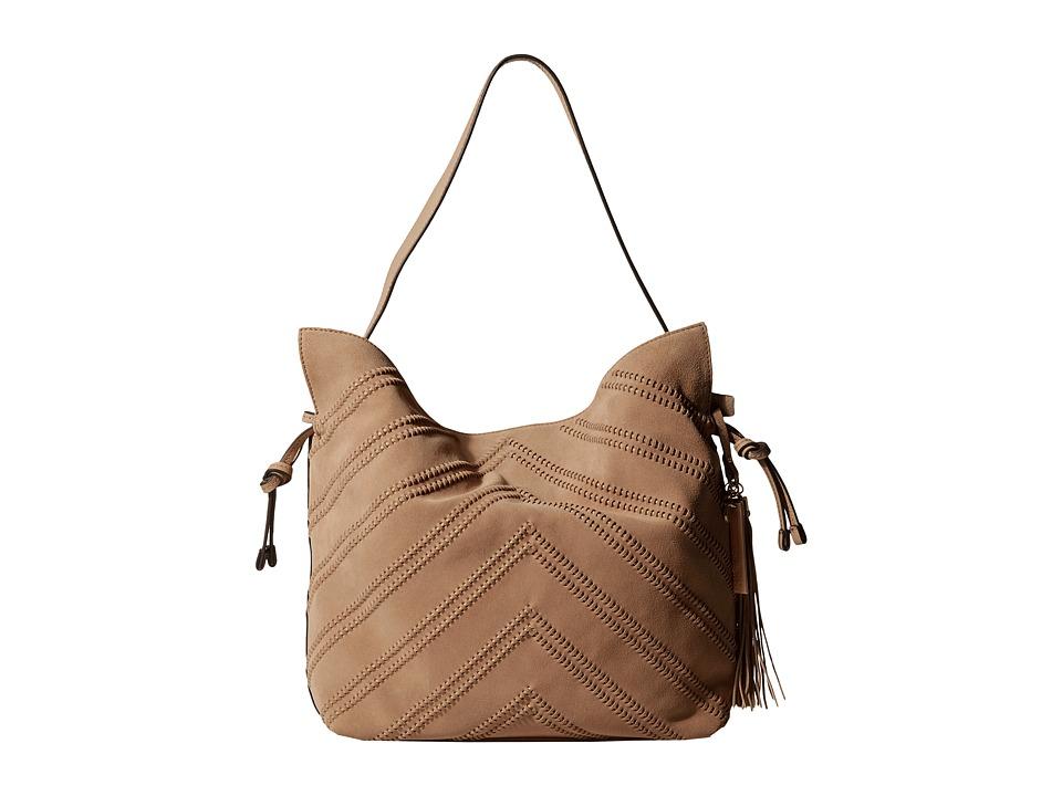 Vince Camuto - Nella Hobo (Mink) Hobo Handbags