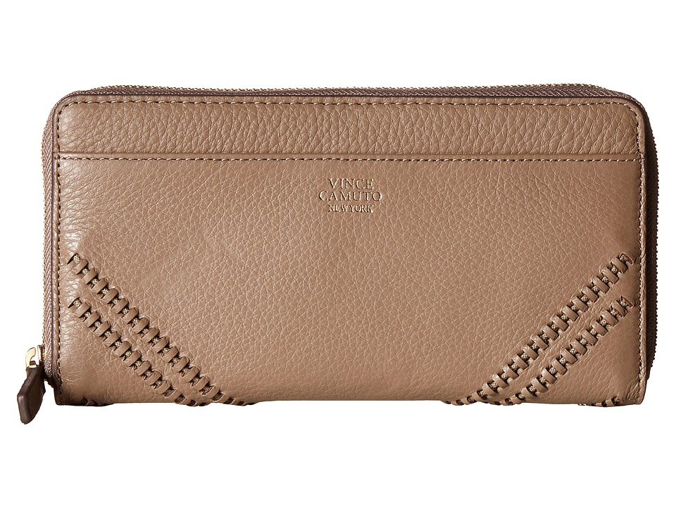 Vince Camuto - Nella Wallet (Mink) Wallet Handbags