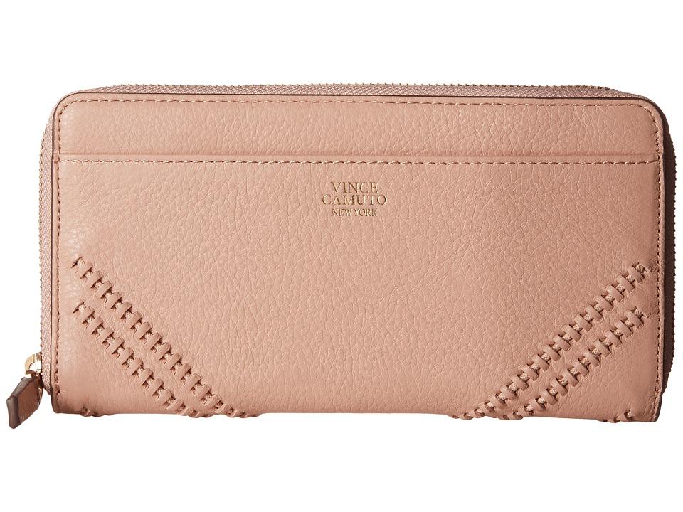 Vince Camuto - Nella Wallet (Garden Rose) Wallet Handbags
