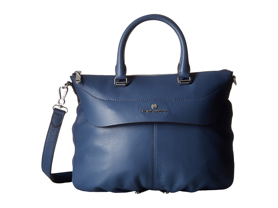 Vince Camuto - Dean Satchel (Night Sky) Satchel Handbags