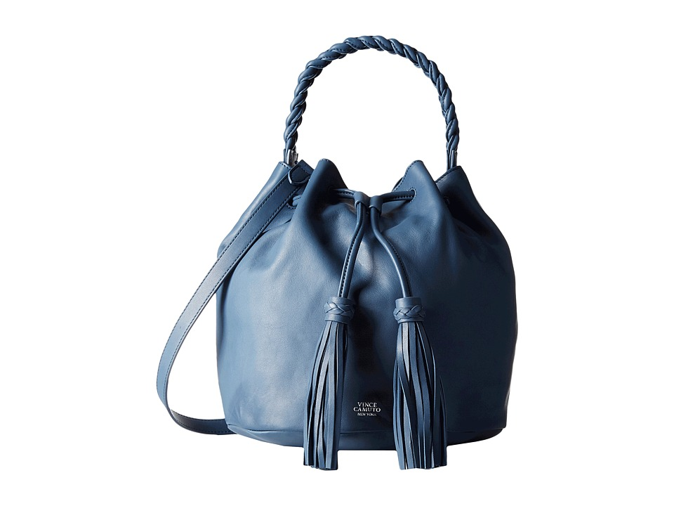 Vince Camuto - Zinya Drawstring (Night Sky) Drawstring Handbags