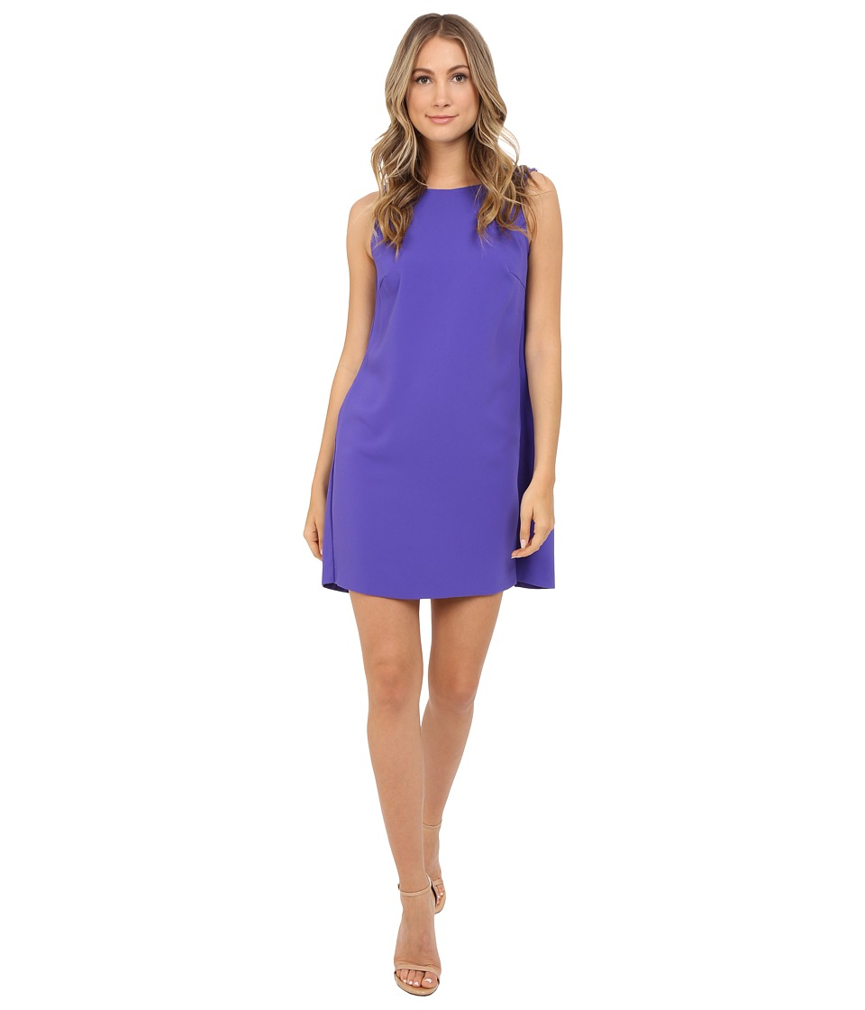 Trina Turk - Sol Dress (Electric Purple) Women's Dress