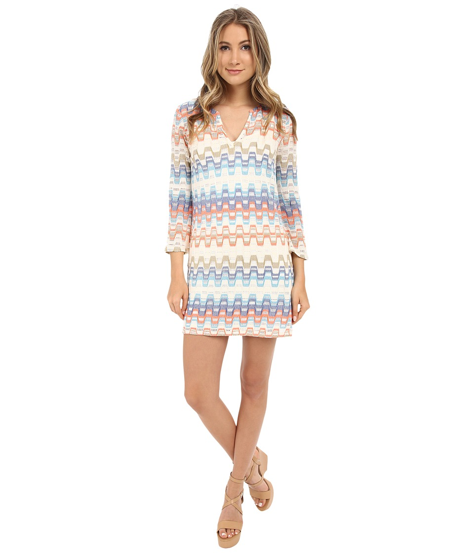 Trina Turk - Layne Dress (Multi) Women's Dress