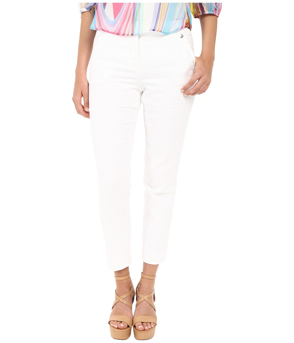 Trina Turk - Moss 2 Pants (White) Women's Casual Pants