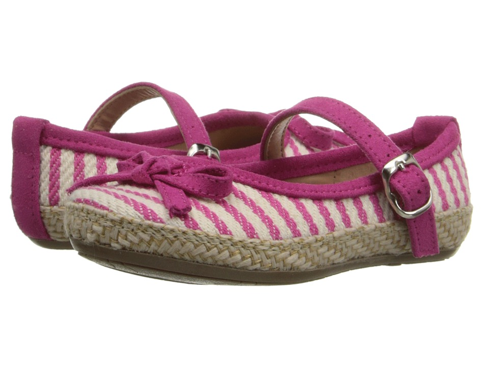 Kid Express - Bluebell (Toddler/Little Kid) (Pink Combo) Girl's Shoes