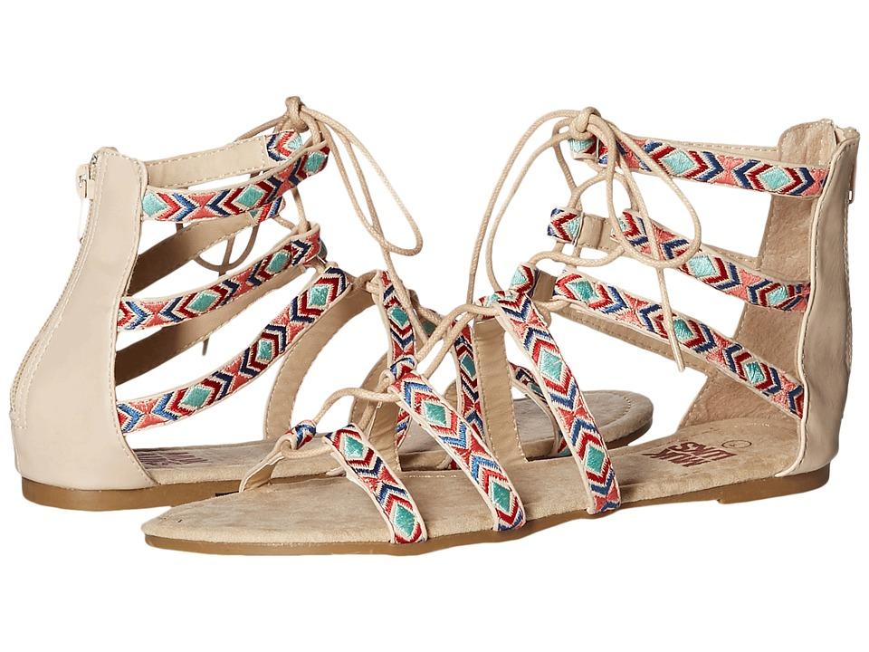 MUK LUKS - Jessica (Tan) Women's Sandals