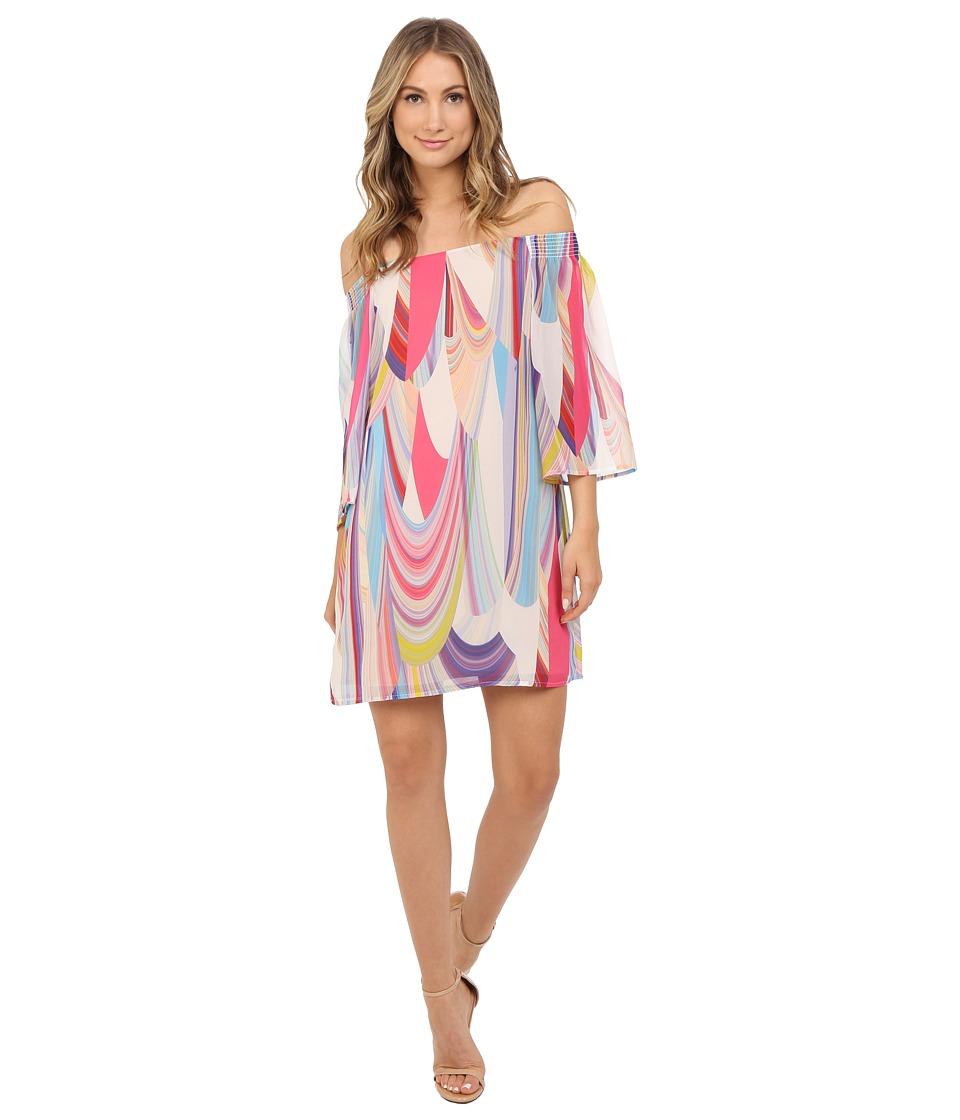 Trina Turk - Amaris 2 Dress (Multi) Women's Dress