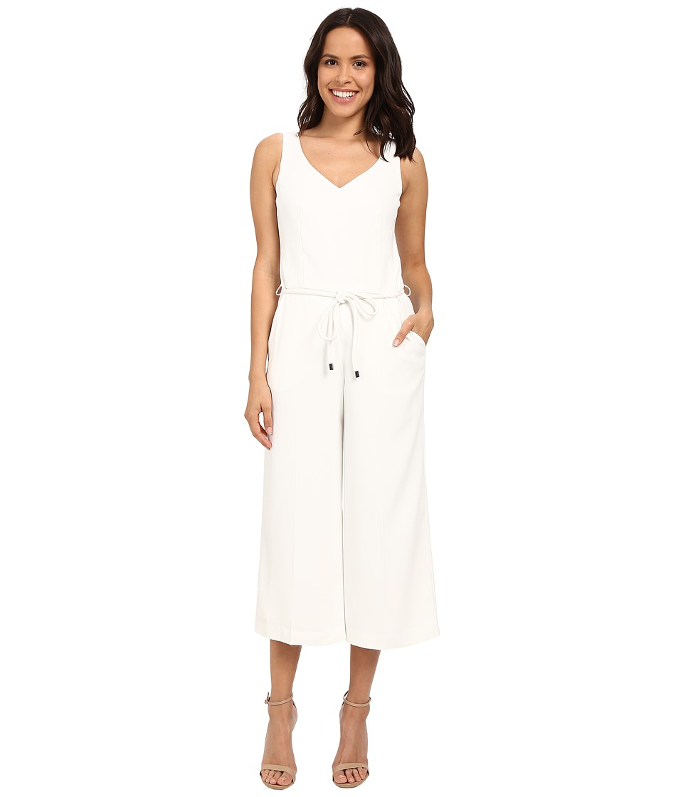 Trina Turk - Deann Jumpsuit (Whitewash) Women's Jumpsuit & Rompers One Piece