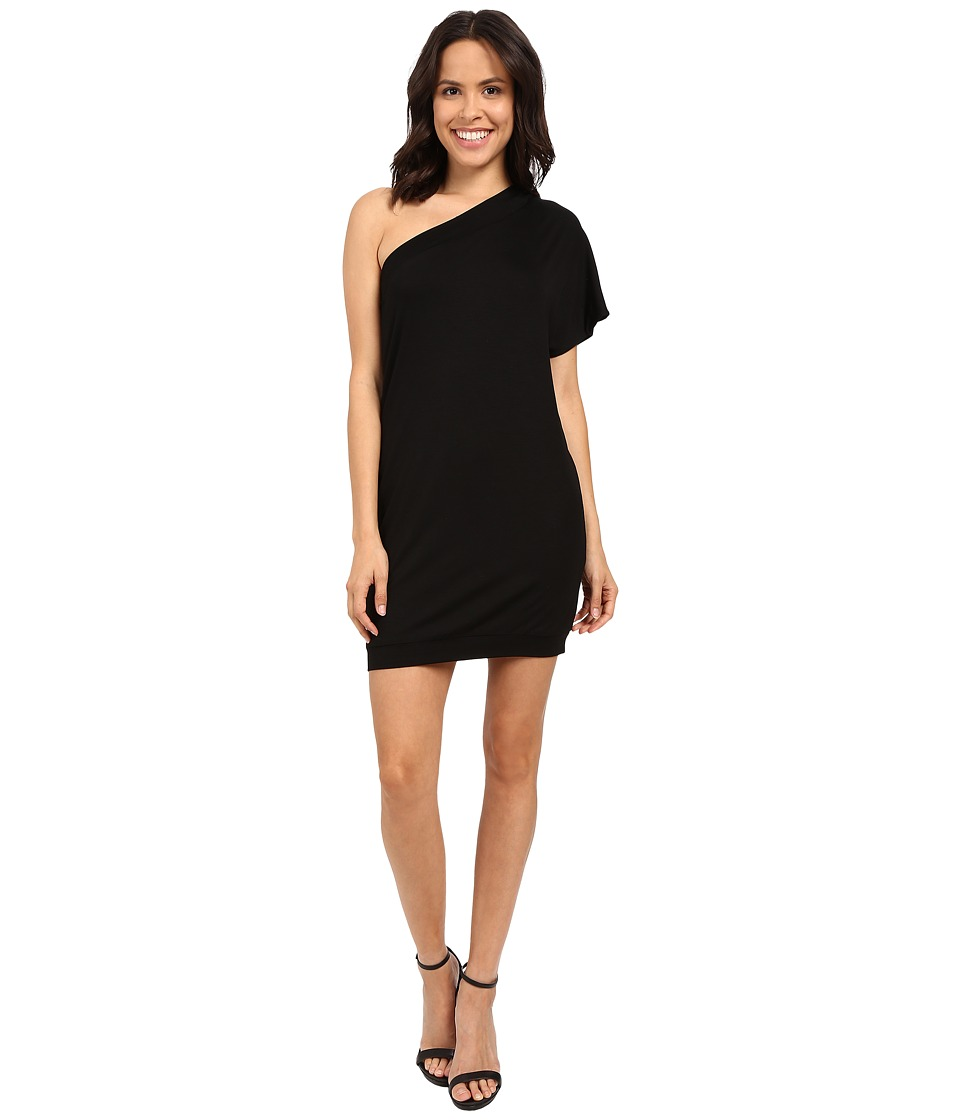 Trina Turk - Britta Dress (Black) Women's Dress