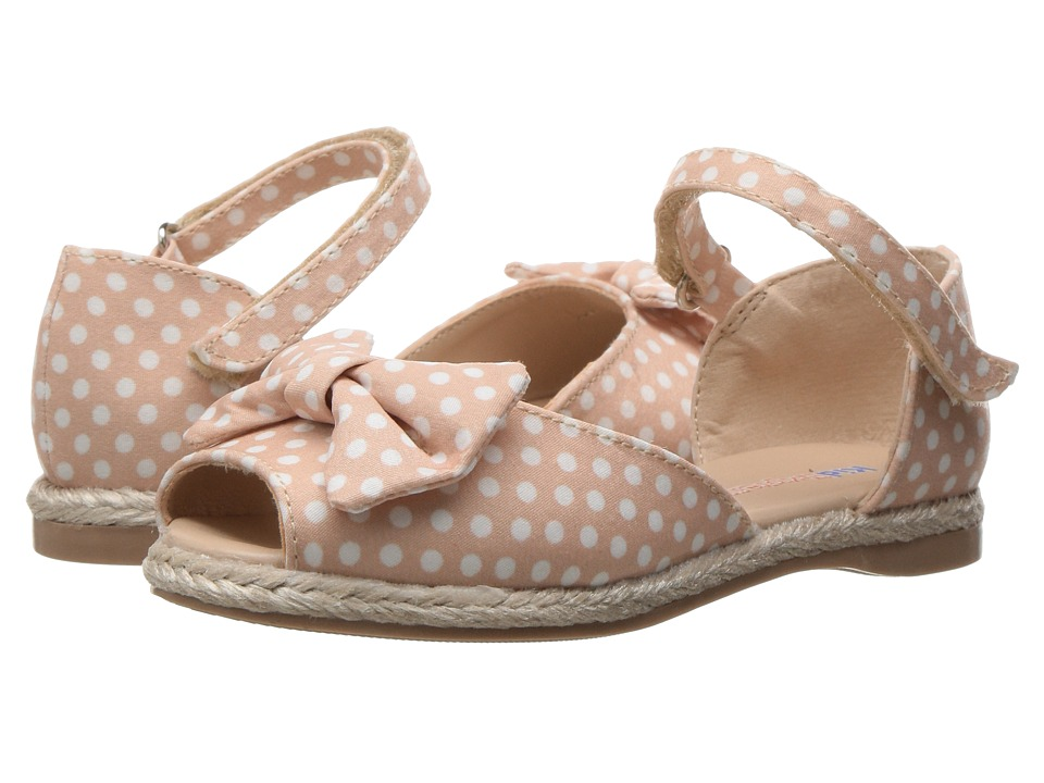 Kid Express - Jezebel (Toddler/Little Kid) (Pink Combo) Girls Shoes
