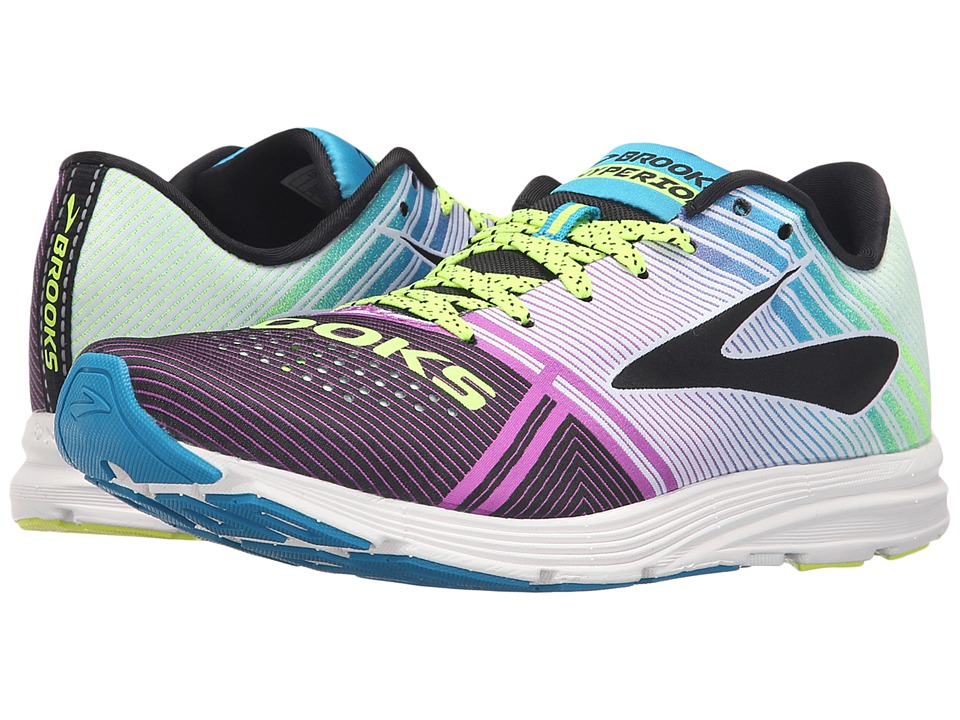 Brooks - Hyperion (Imperial Purple/Blue Jewel/Nightlife) Women's Running Shoes