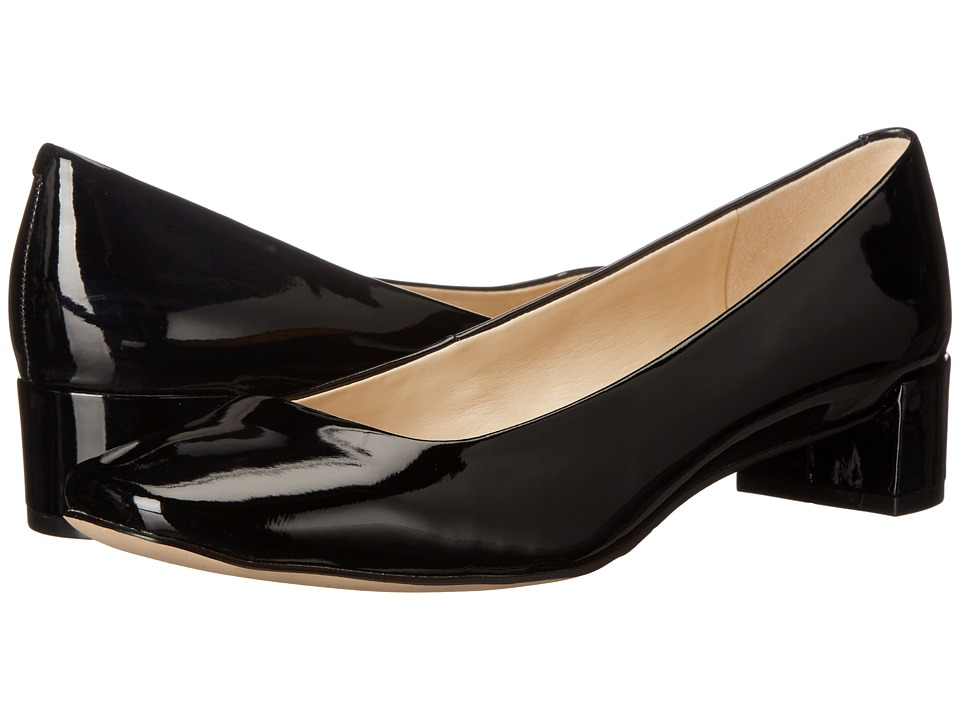 Nine West - Olencia3 (Black Synthetic) Women's Shoes