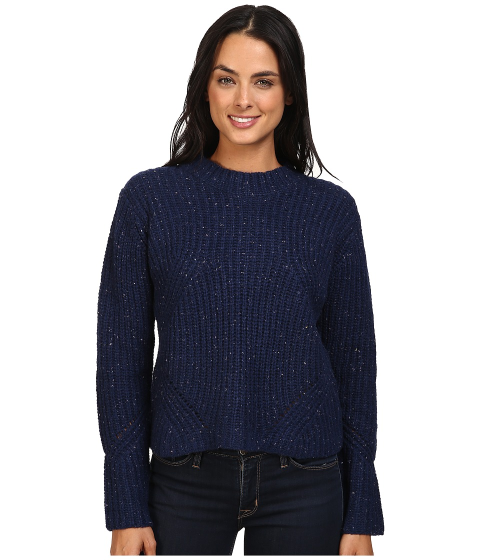 Prana - Cedric Sweater (Nautical) Women's Sweater
