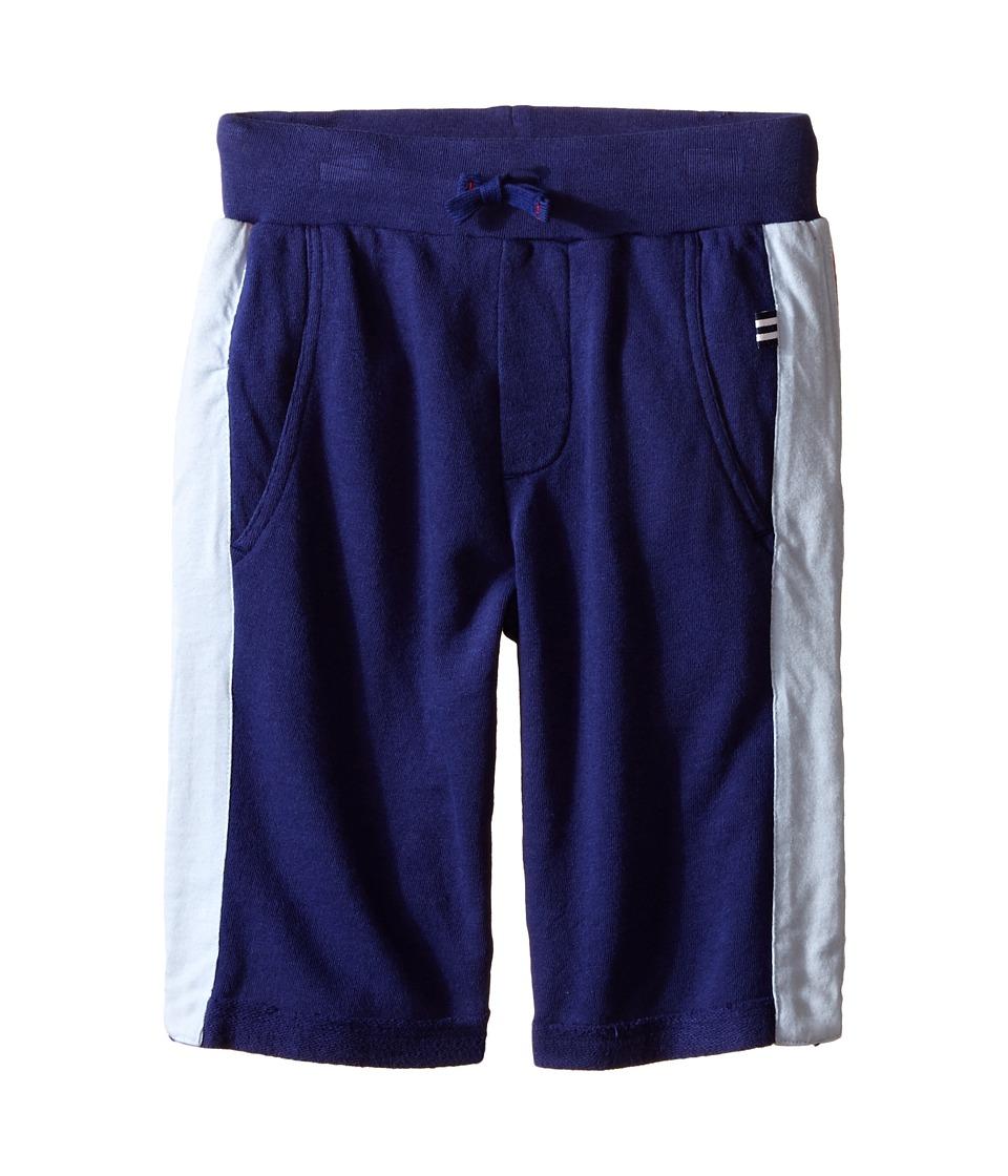 Splendid Littles - Active Shorts (Little Kids) (Navy) Boy's Shorts