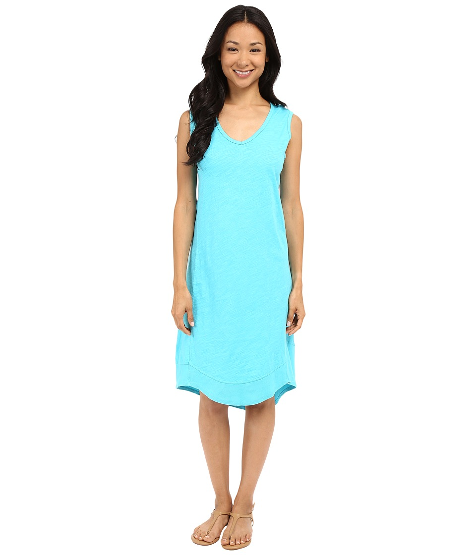 Fresh Produce - Hilton Head Tank Dress (Luna) Women's Dress