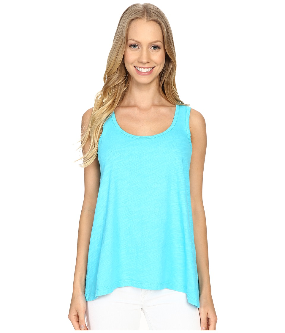 Fresh Produce - Crossback Tank Top (Luna) Women's Sleeveless