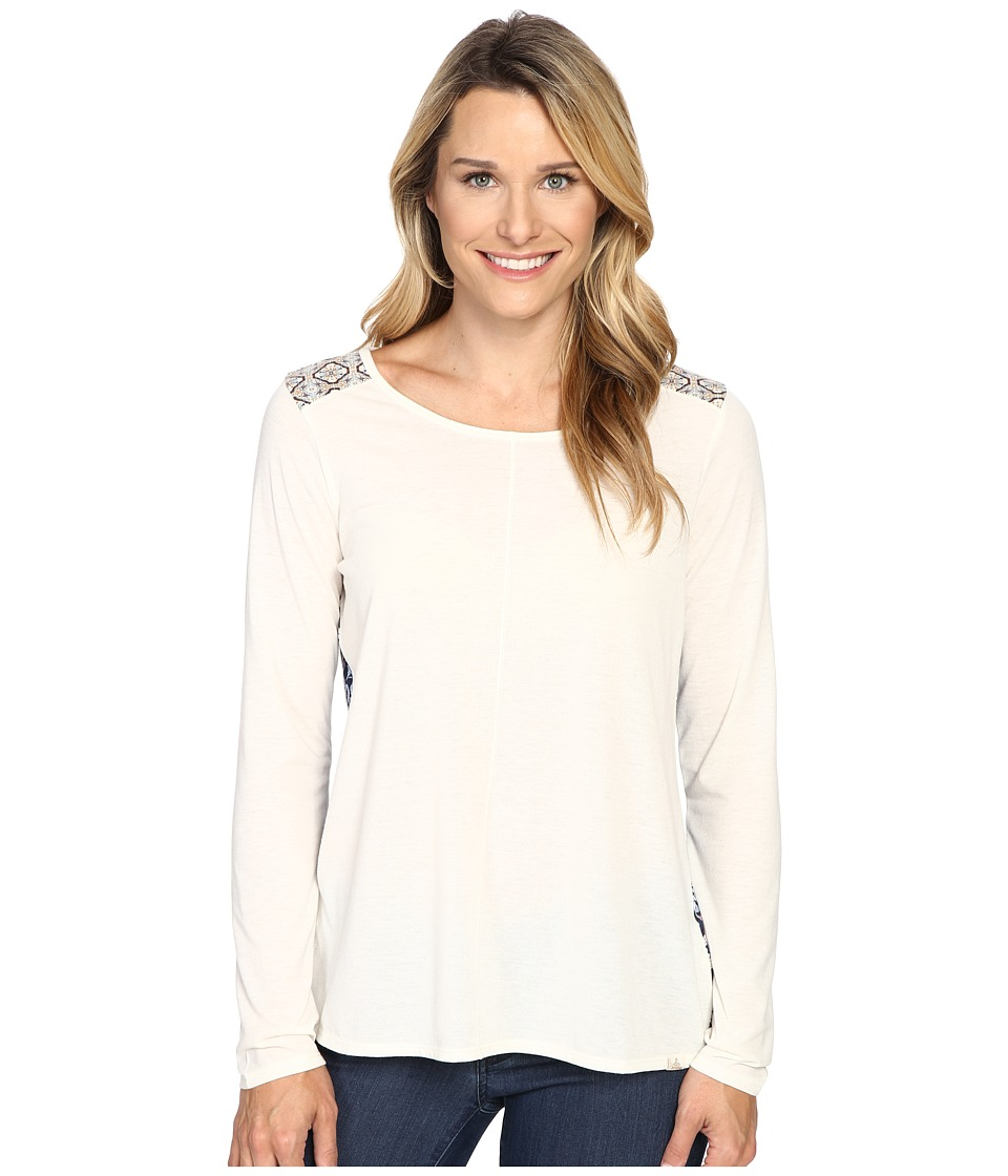 Prana - Jivani Top (Winter) Women's Clothing