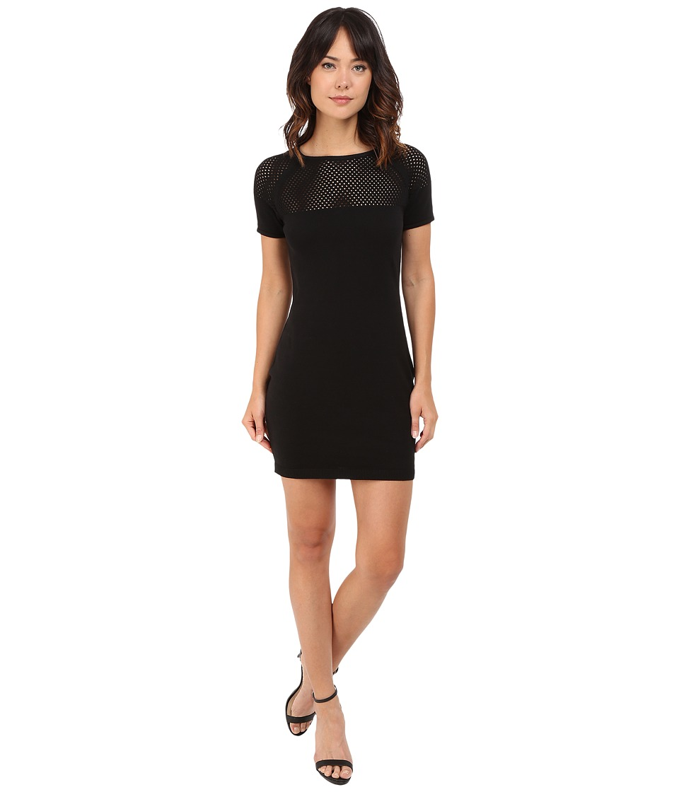 Trina Turk - Zaida Dress (Black) Women's Dress