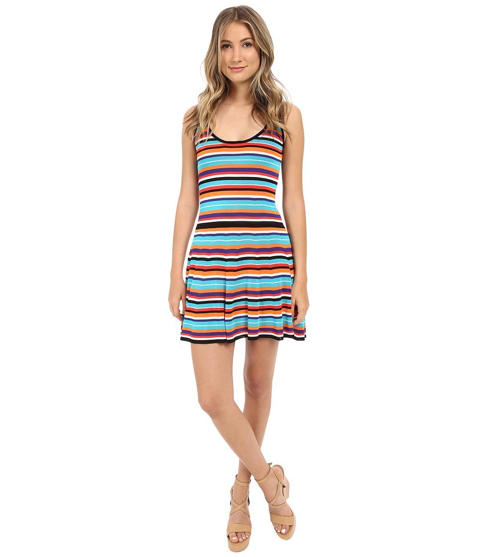 Trina Turk - Kaine Dress (Tomato) Women's Dress