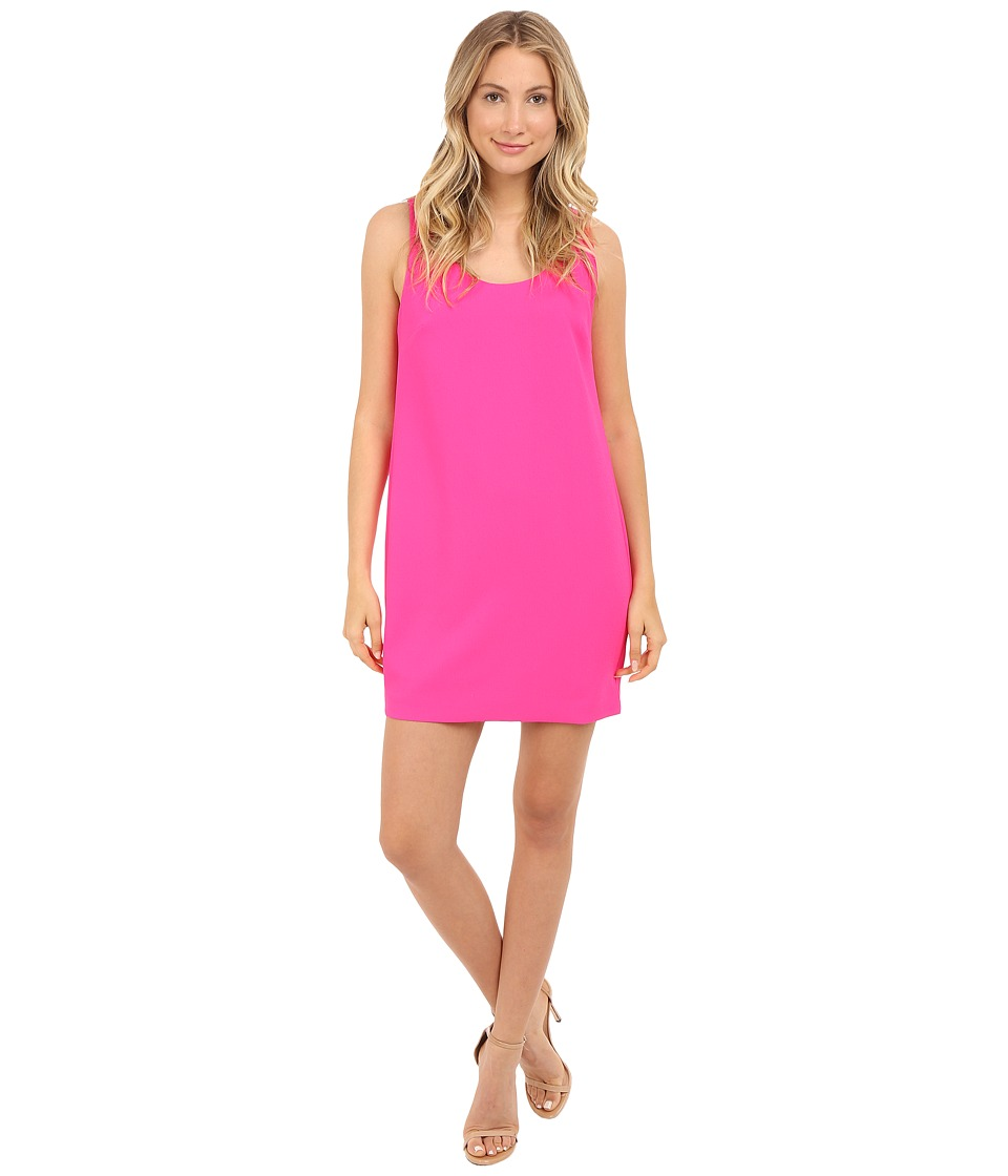 Trina Turk Orlee Dress (Gemini Pink) Women