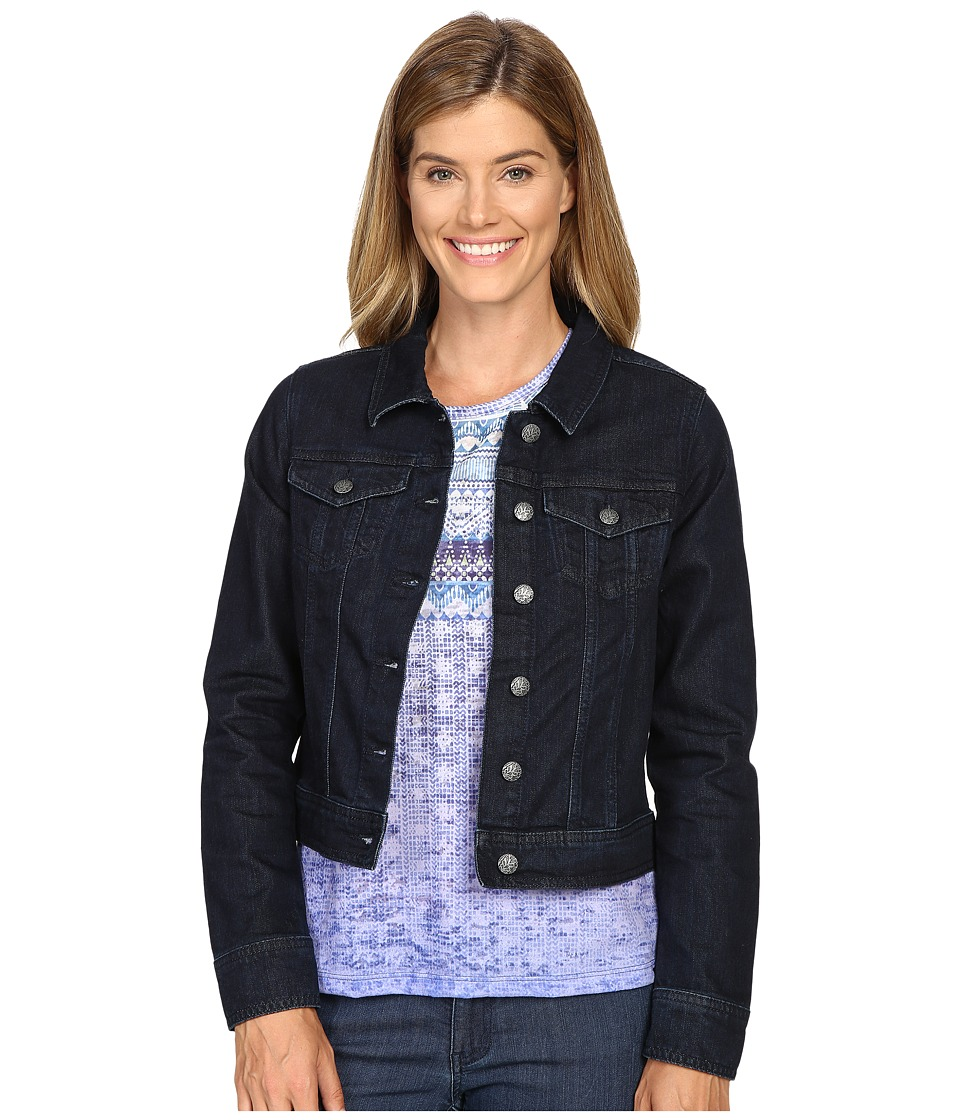 Prana - Dree Jacket (Dark Indigo) Women's Jacket