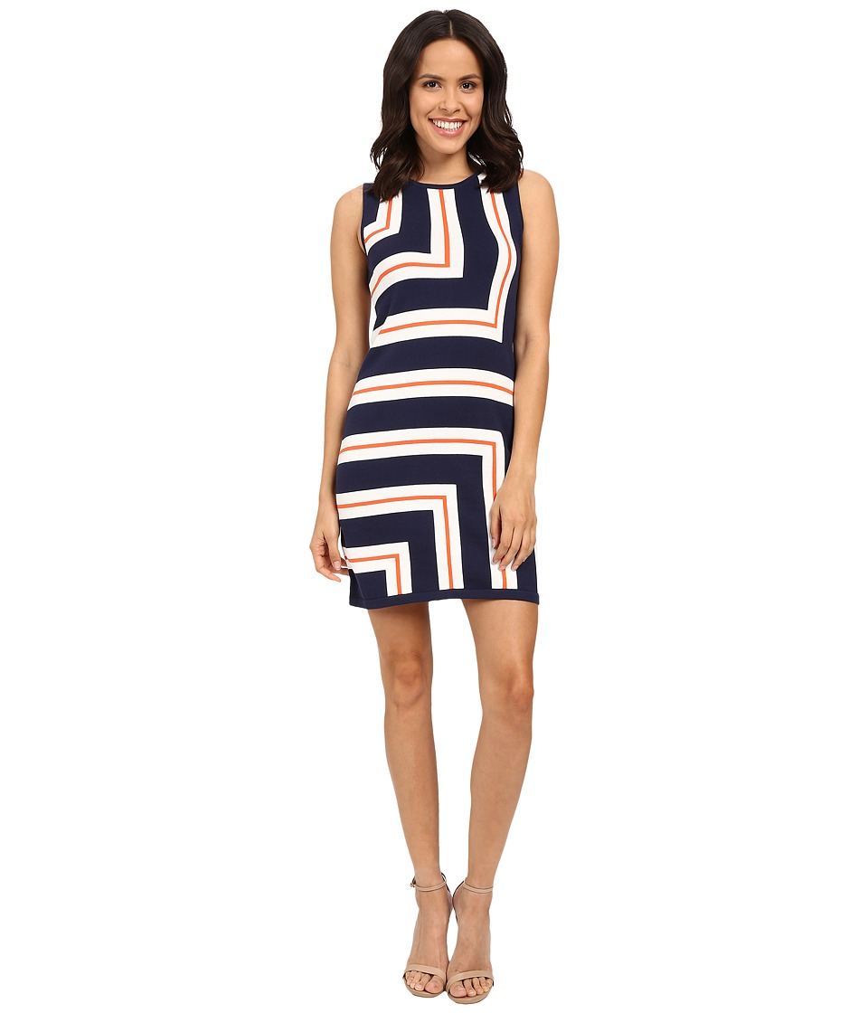 Trina Turk Anari Dress (Multi) Women