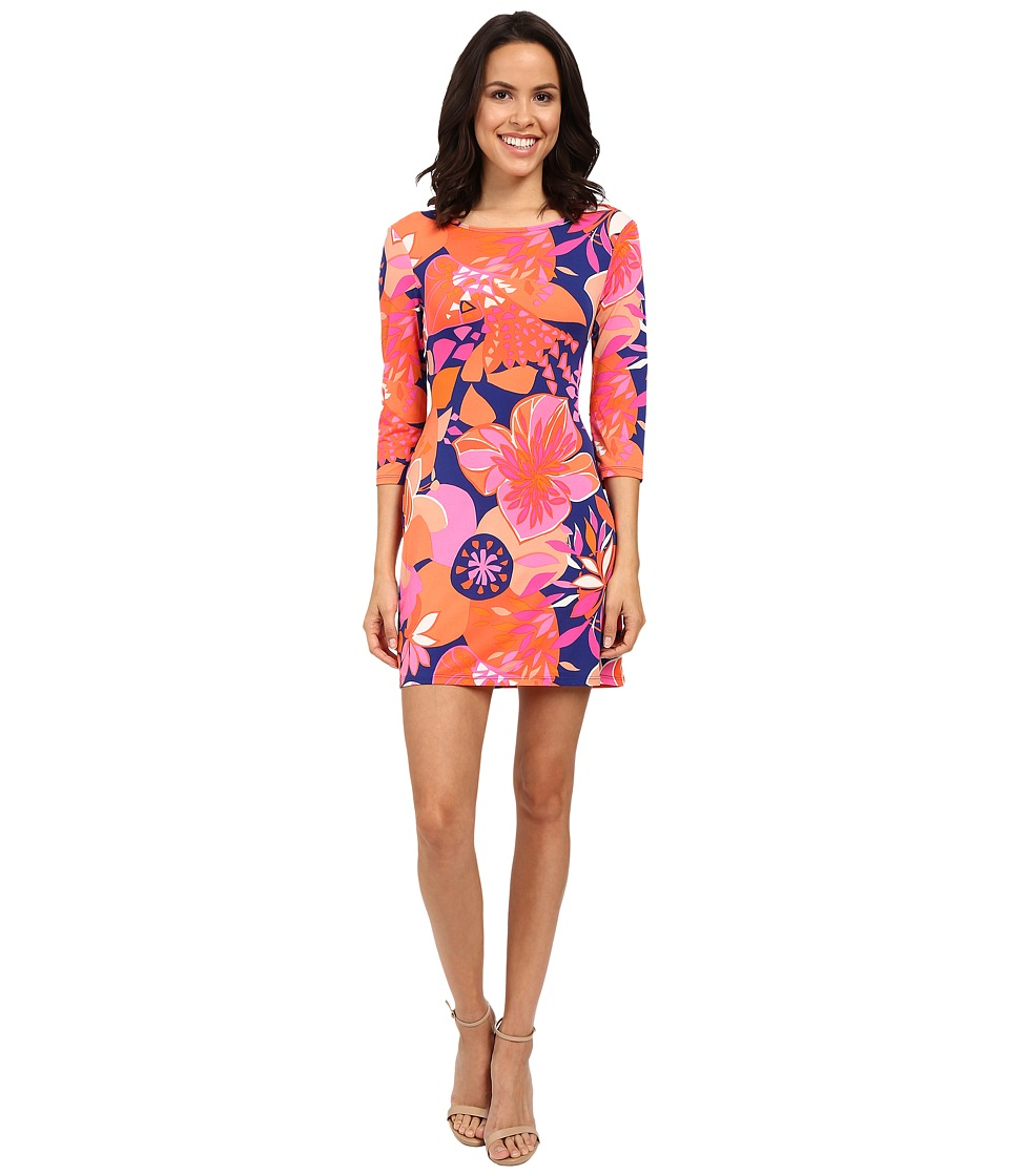 Trina Turk - Tina Dress (Multi) Women's Dress
