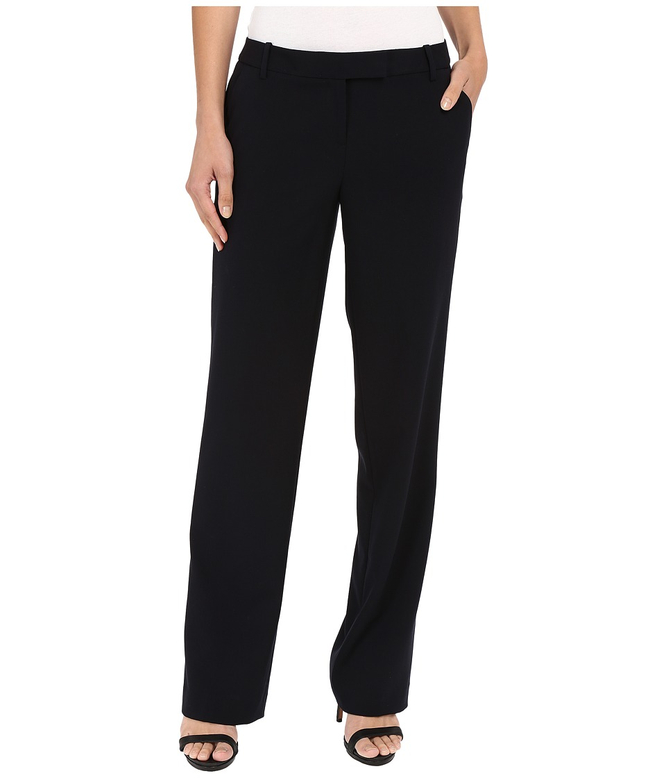 Calvin Klein - Madison Pant (Navy) Women's Casual Pants