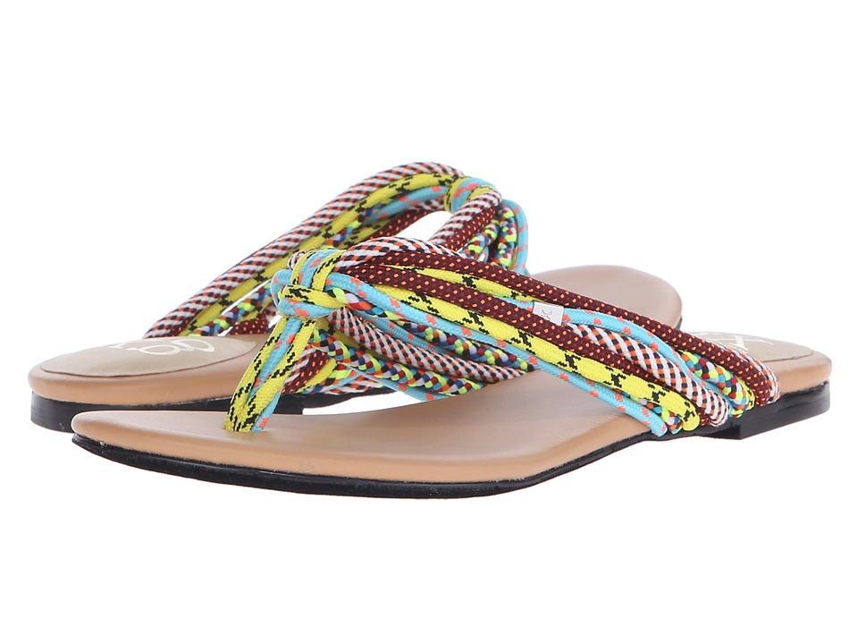 GX By Gwen Stefani - Rooney (Multi Ropes) Women's Sandals