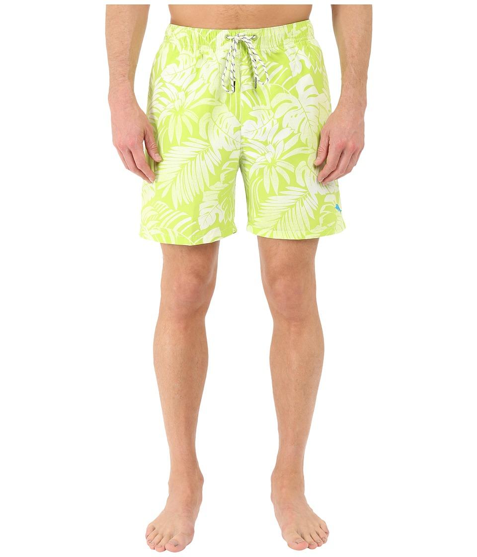 Tommy Bahama - Naples Painterly Palm 6 Swim Trunk (Spring) Men's Swimwear