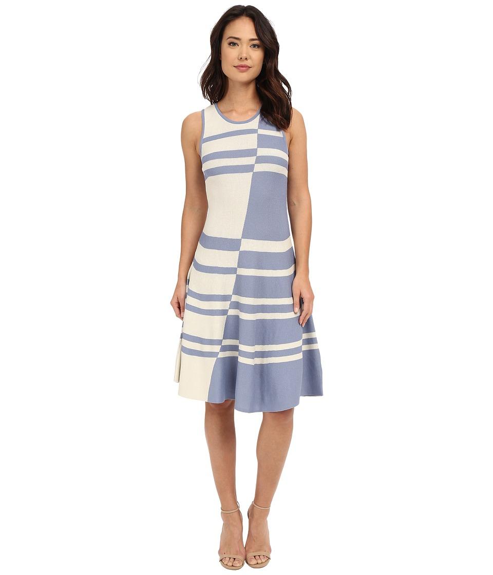 NIC+ZOE - Daydreamer Twirl Dress (Multi) Women's Dress