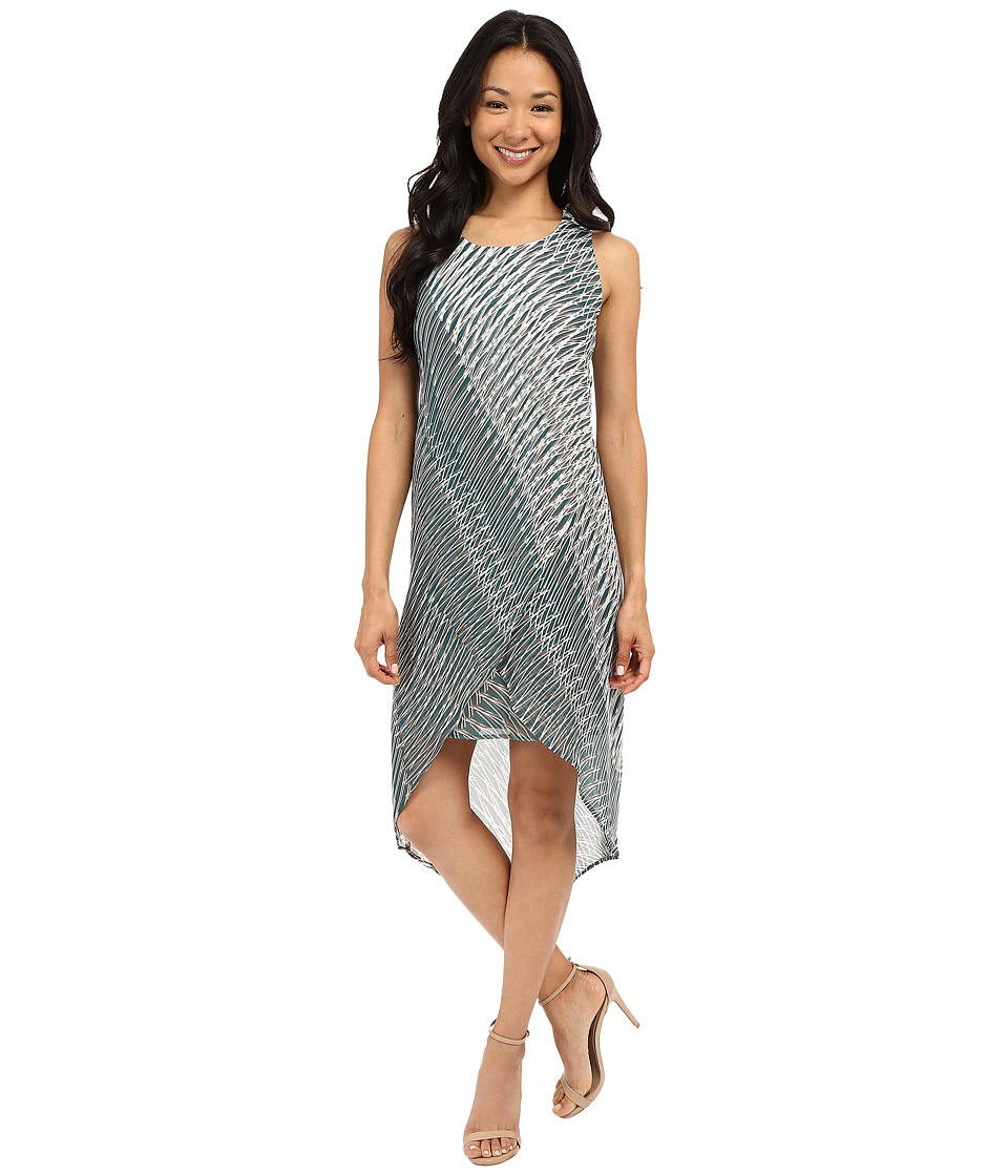 NIC+ZOE - Endless Nights Dress (Multi) Women's Dress