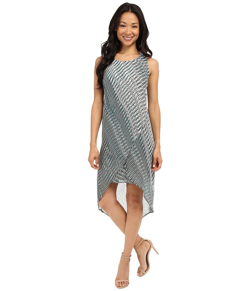 NIC+ZOE Endless Nights Dress (Multi) Women