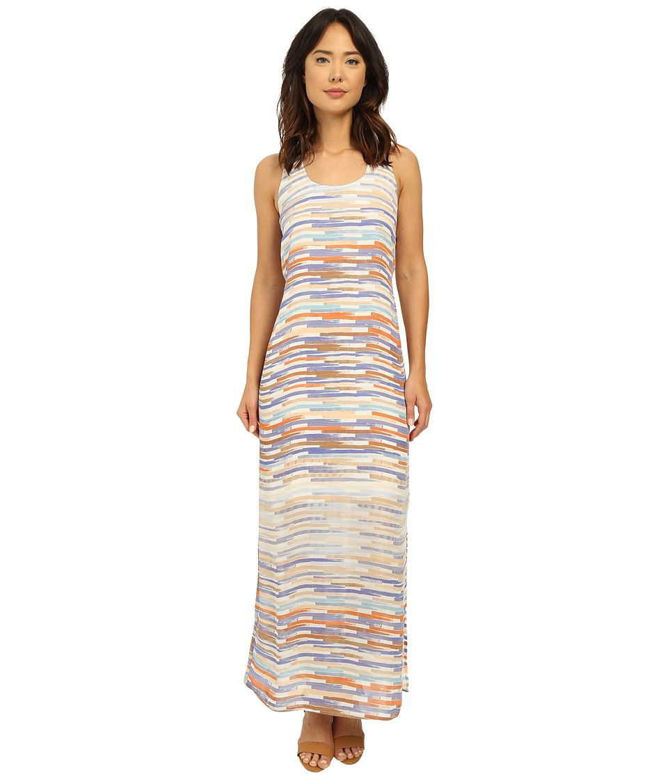 NIC+ZOE Painted Ombre Dress