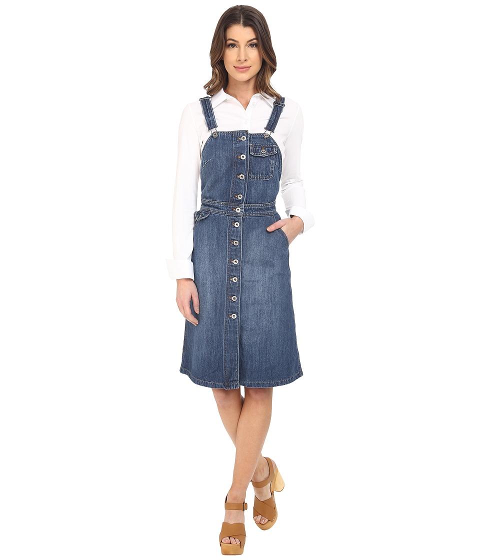 Lucky Brand - Skirtall (Woodbridge) Women's Dress