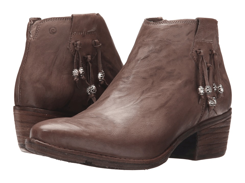 Summit by White Mountain - Gilberta (Stone Leather) Women's Boots