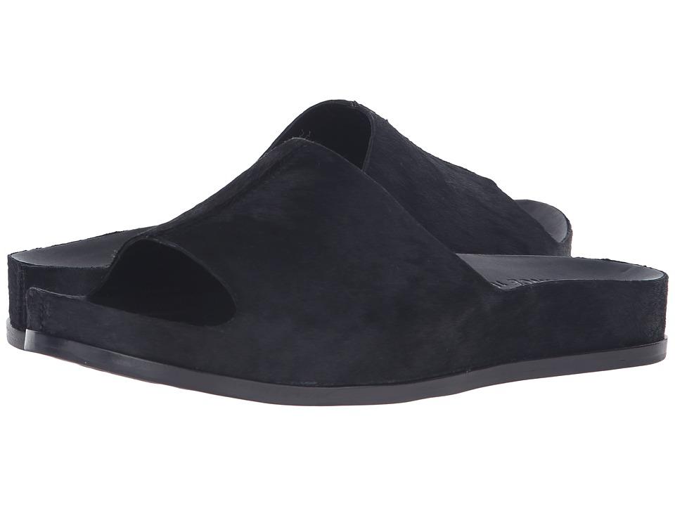 Kork-Ease - Tutsi (Black 1) Women's Sandals