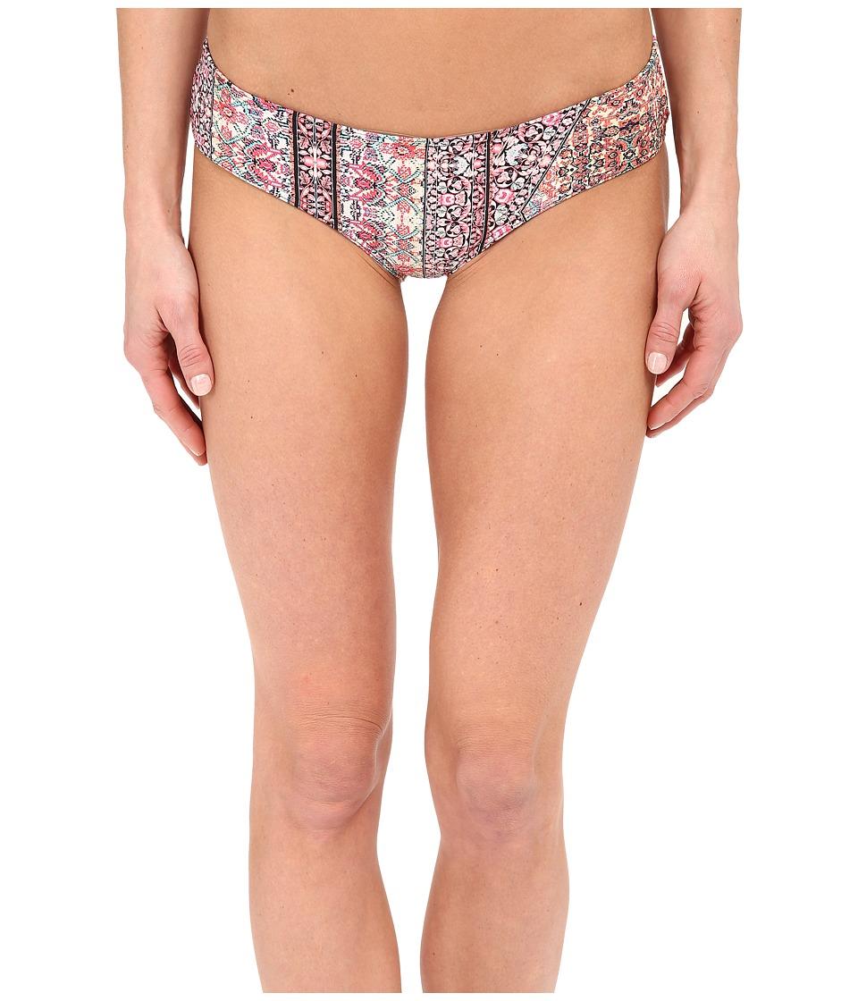 O'Neill - Free Spirit Hipster Bottoms (Multi) Women's Swimwear