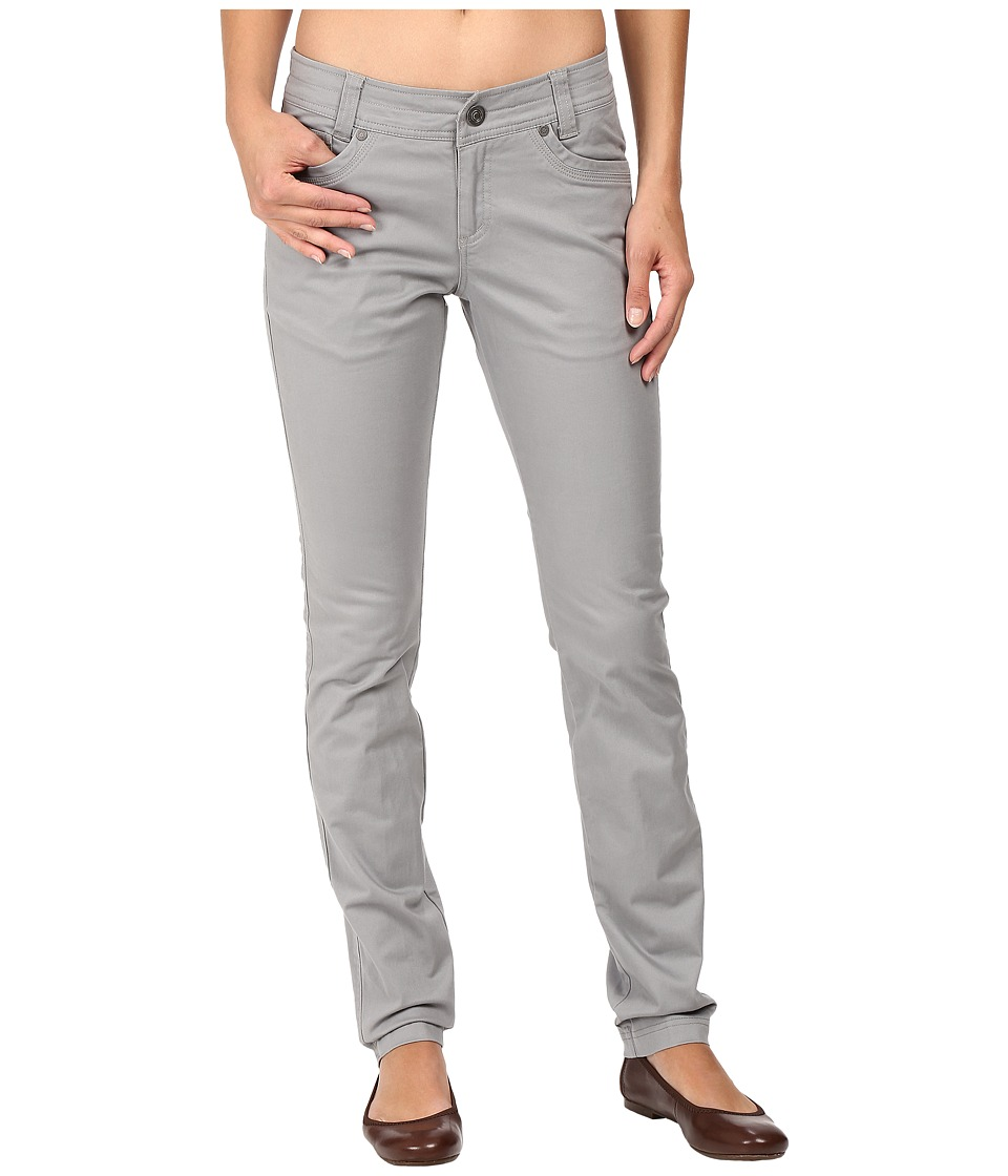 Kuhl - Zurik Pants (Slate) Women's Casual Pants