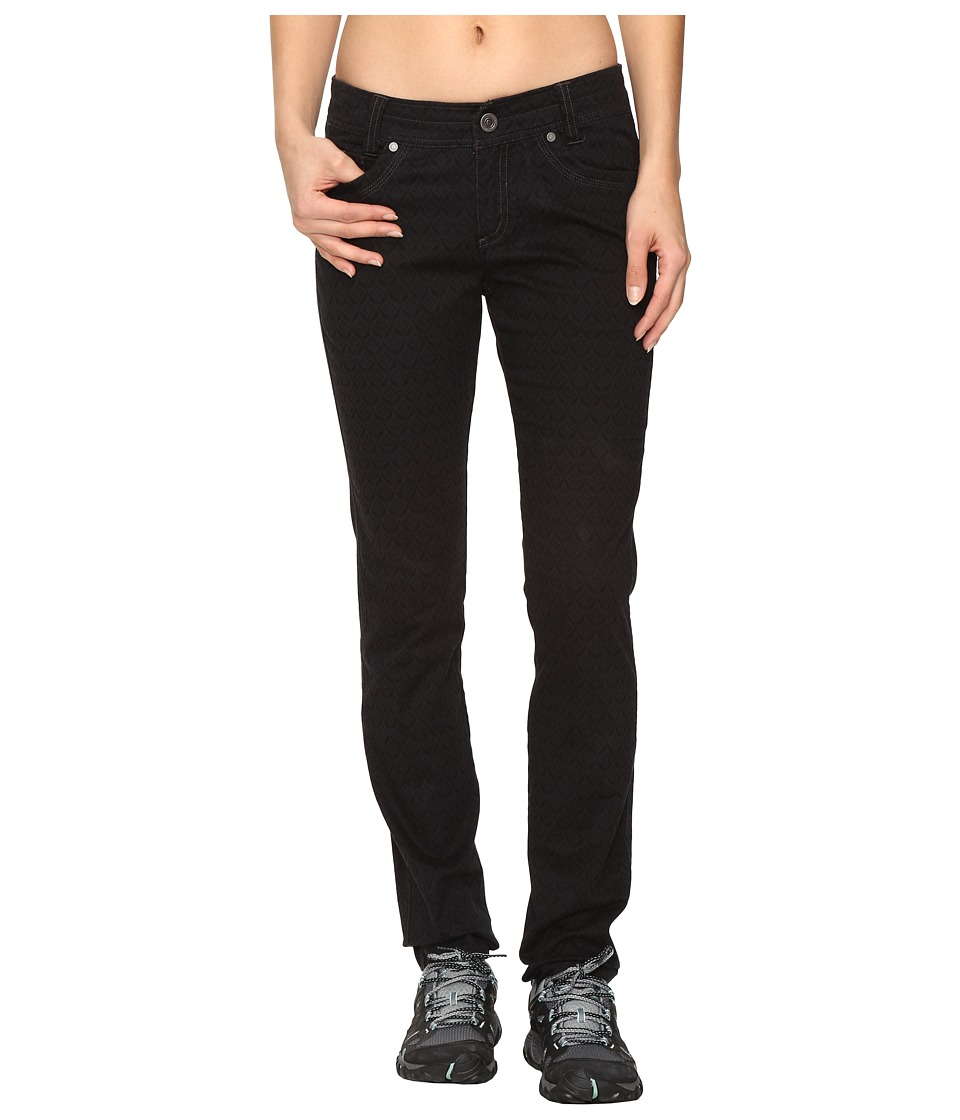 KUHL - Zurik Pants (Raven/Daisy) Women's Casual Pants