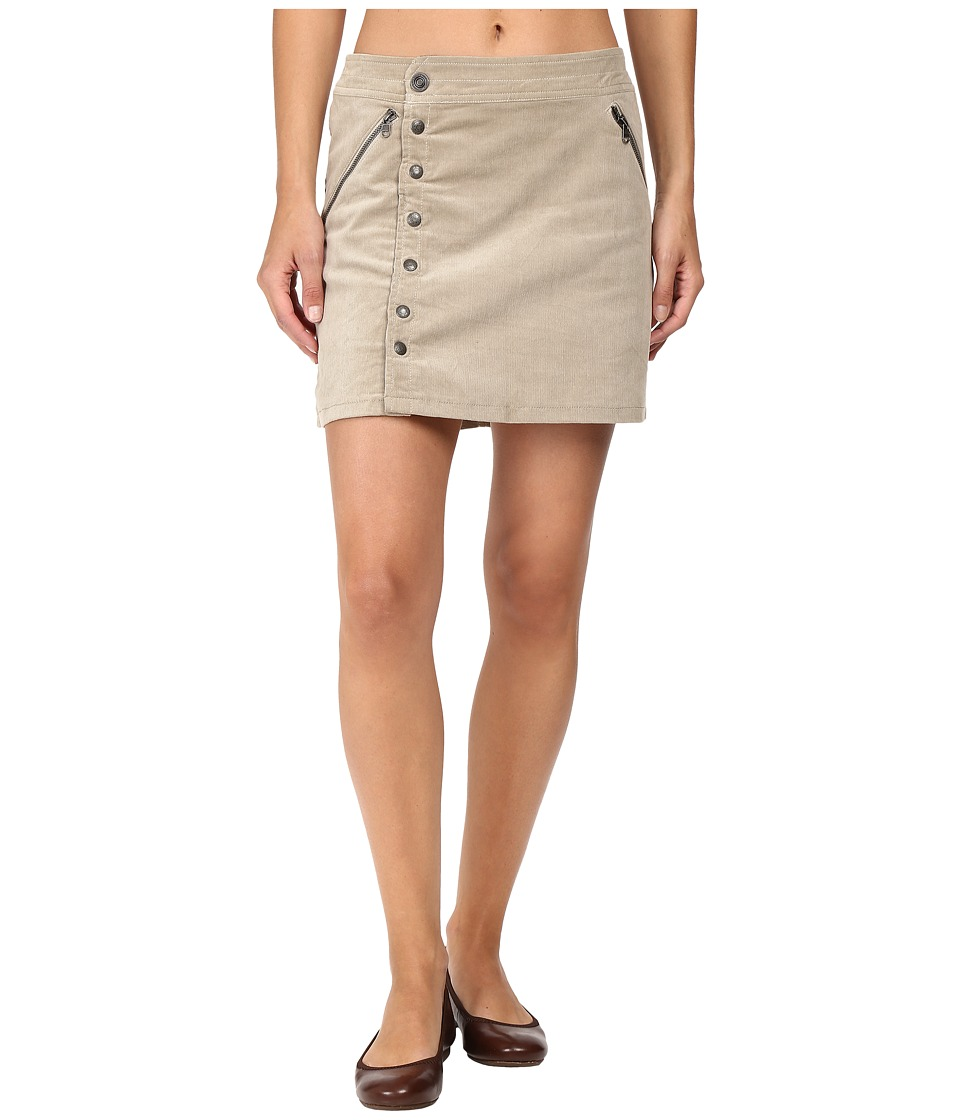 KUHL Streamline Skirt (Aluminum) Women